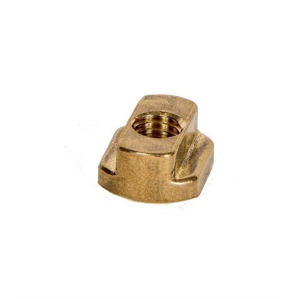 Slider, Brass T Nut (8Mm)