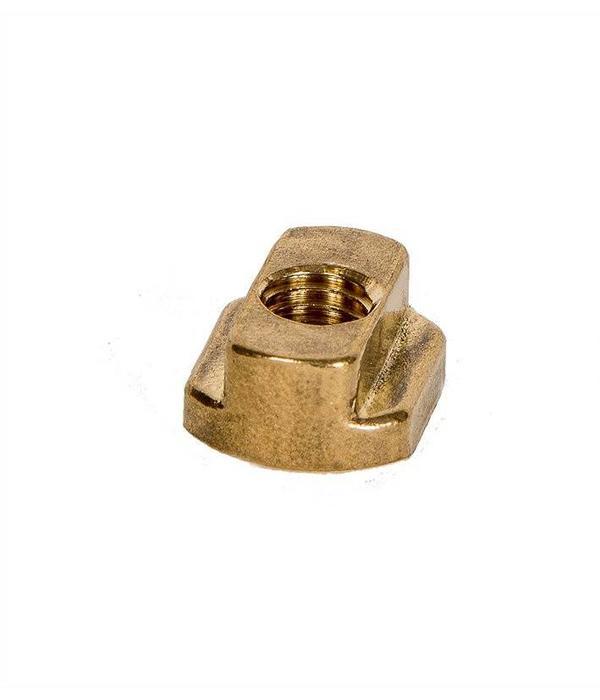 Chinook Slider, Brass T Nut (8Mm)