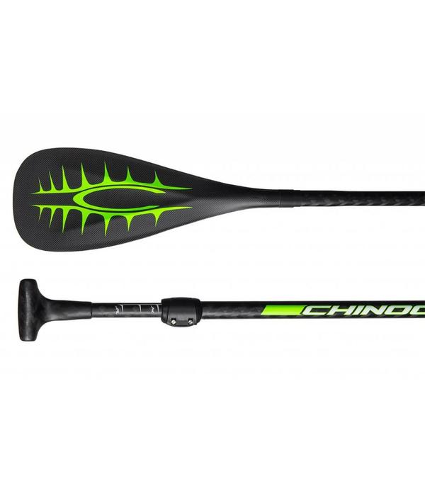 Chinook Thrust 82 Adjustable SUP Paddle