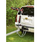 Malone Hanger HM4 - Hitch Mount 4 Bike Carrier (1.25'' & 2'')