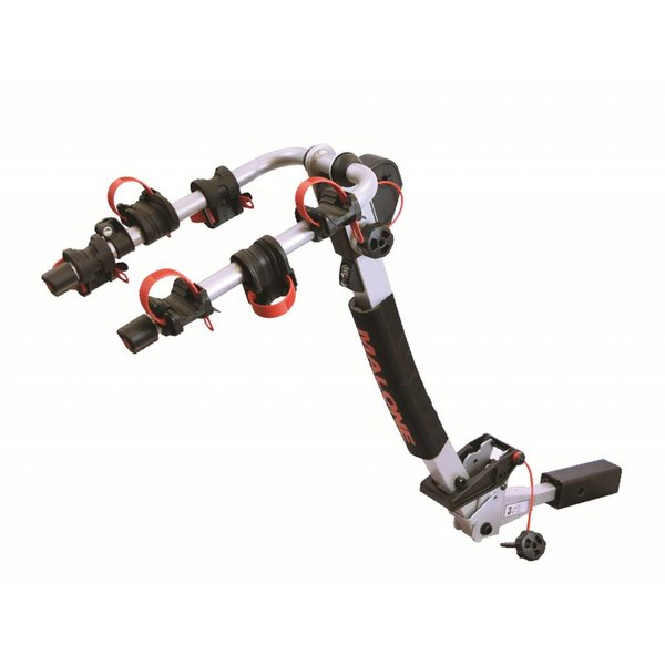 Hanger HM3 - Hitch Mount 3 Bike Carrier (1.25'' & 2'')
