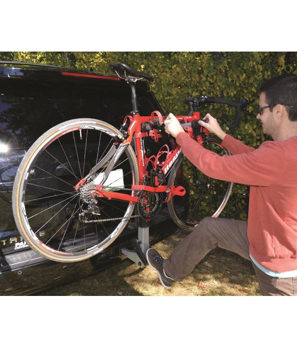 Malone Hanger HM3 - Hitch Mount 3 Bike Carrier (1.25'' & 2'')