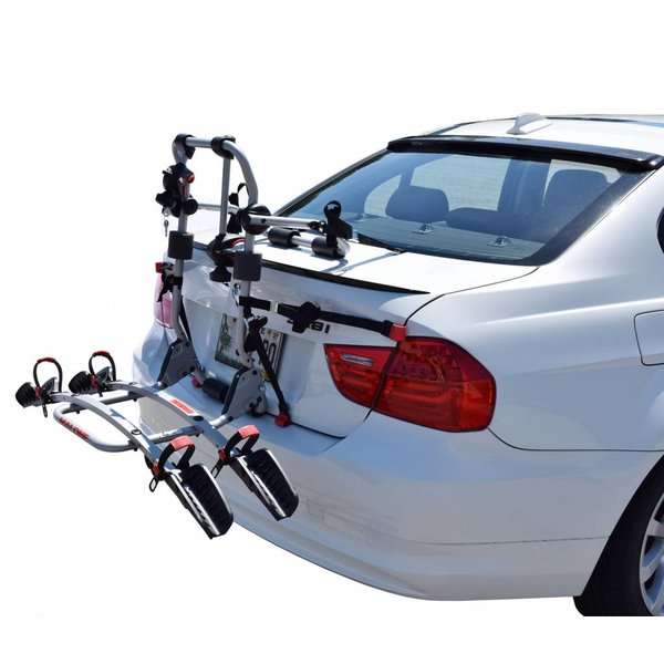 Pilot BC2 - Back of Car Platform 2 Bike Carrier