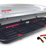 Malone Cargo23 Rooftop Box (23 cu ft)