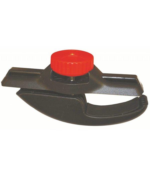 Malone Profile18B Rooftop Box (18 cu ft - black)