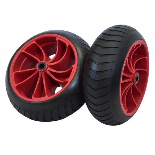 Malone All Terrain YakHauler Wheels (set of 2)