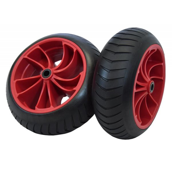 All Terrain YakHauler Wheels (set of 2)