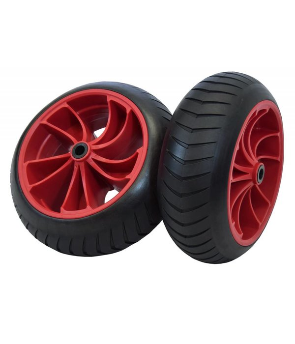 Malone All Terrain YakHauler Wheels (set of 2)