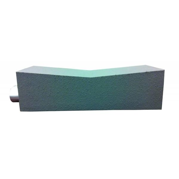 14'' Truck Rack Kayak Foam Block