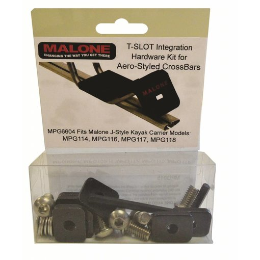 Malone T-Slot for Aero Bars