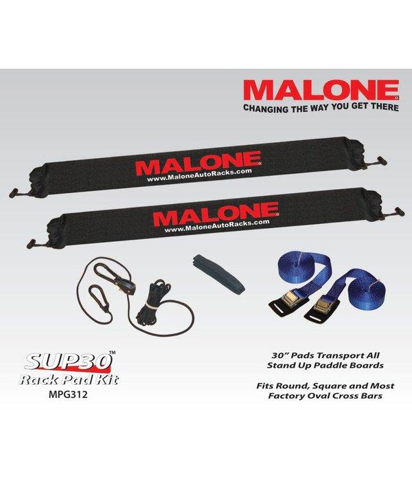 Malone SUP 30 Rack Pad Kit