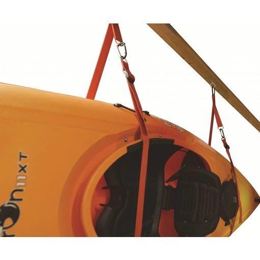 Malone SlingTwo Double Kayak Storage System