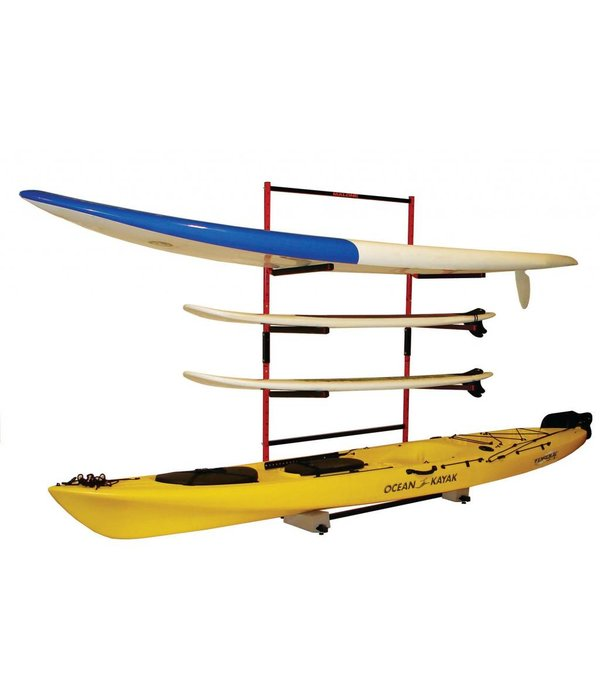 Malone FS Rack SUP-Style Holders (1 set)