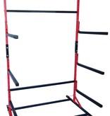 Malone FS Rack 6+ SUP Storage Rack