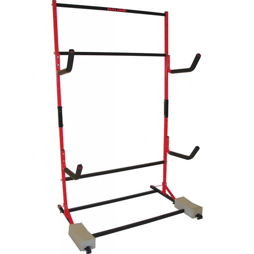 Malone FS Rack 3 Kayak Storage Rack