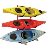 Malone FS Rack 3 Kayak Storage Rack