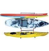 Malone FS Rack 2 Kayak & 2+ SUP Storage Rack