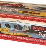 Malone JDock Hybrid Gear Storage