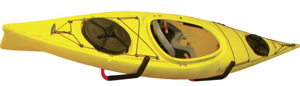 ... Malone HighRise Wall Mount Kayak Storage Rack (1 Set)
