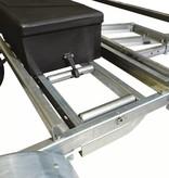 Malone MegaSport Storage Drawer w/ Rollers, Wheels & Hardware