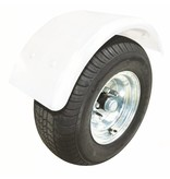Malone MegaSport Spare Tire With Locking Attachment