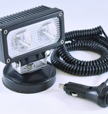 Malone MegaSport Flood Light With Magnetic Mount