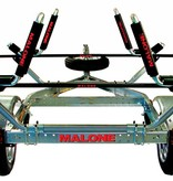 Malone MicroSport Trailer, 1-Spare Tire Kit, 2 - J-Pro2