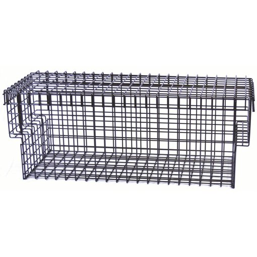 Malone MegaSport Wire Basket with Hardware
