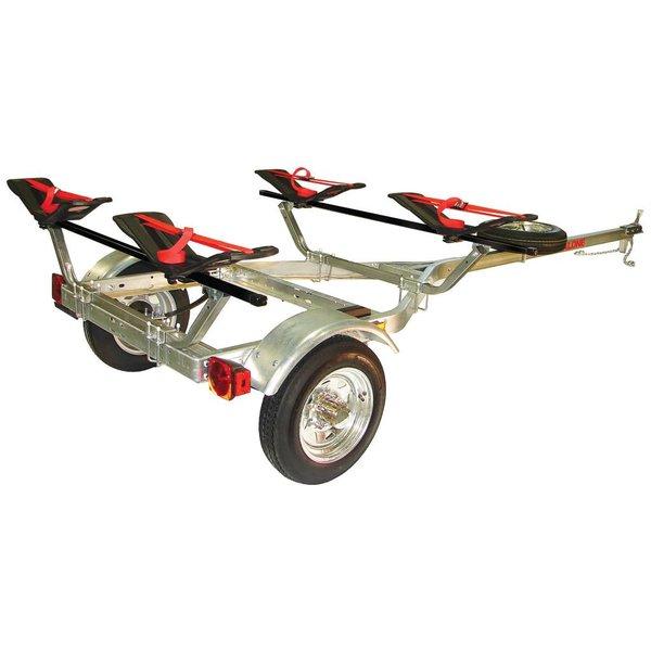 MicroSport Trailer, 1-Spare Tire Kit, 2-Seawings
