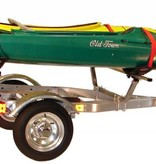 Malone MicroSport Trailer, 1-Spare Tire Kit, 2-Seawings