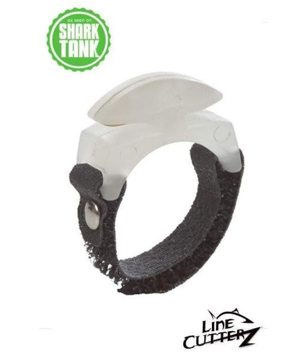 Line Cutterz LC Line Cutterz Ring - Black