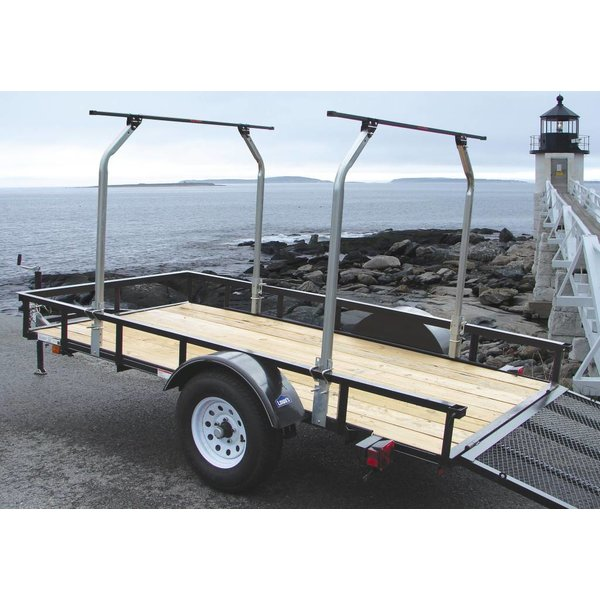TopTier Utility Trailer Cross Bar System