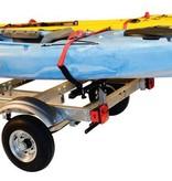 Malone XtraLight 2 Kayak Package (2 V-Racks)