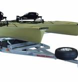 Malone MegaSport 2-Boat Trailer for Hobie PA