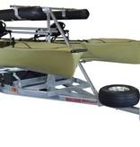 Malone MegaSport 2-Boat Ultimate Angler Package for Hobie PA