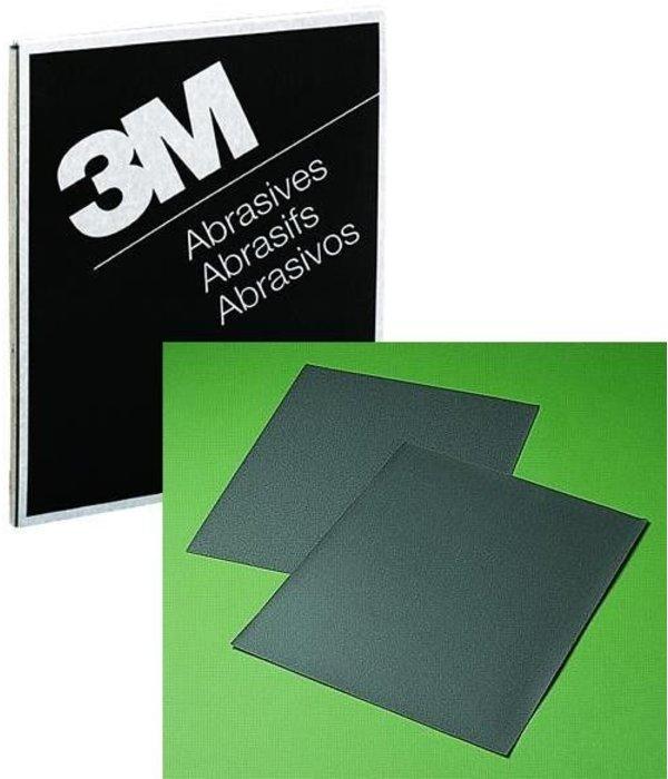 3M Wet/Dry Sandpaper (Per Sheet)