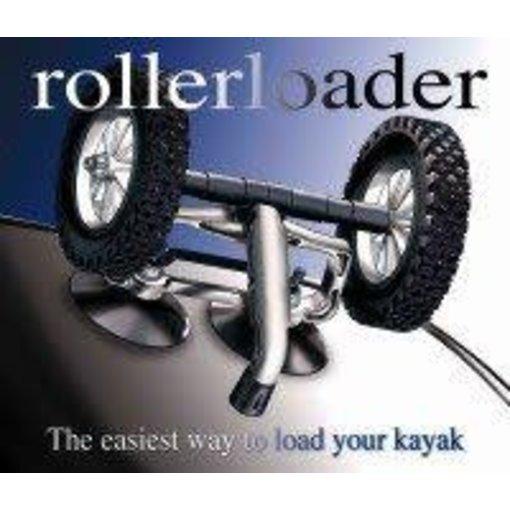 (Discontinued) Roller Loader Cart