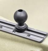 RAM Mounts® 1.5'' Track Ball W TRAM-Bolt Attachment