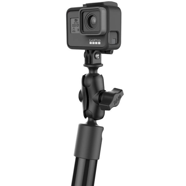 "24"" Tough-Pole™ Camera Mount with Press-N-Lock™ Base (Pre-Order)"