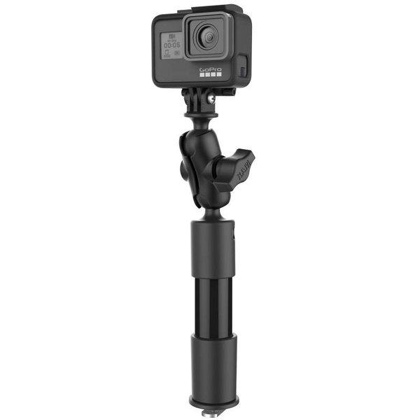"9"" Tough-Pole™ Action Camera Track Mount"
