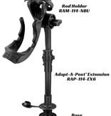 RAM Mounts® Adapt-A-Post™ Extension