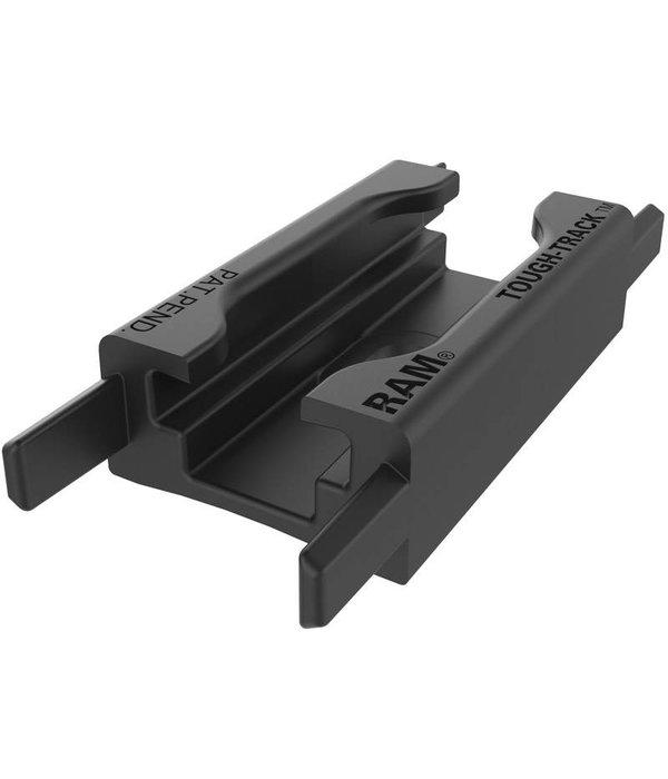 RAM Mounts® Center Loader for Top-Loading Aluminum Tough-Track™