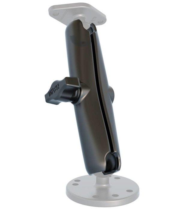"RAM Mounts® Long Double Socket Arm for B Size 1"" Balls"