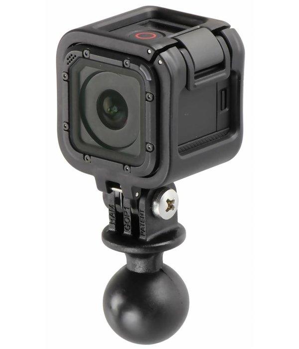 RAM Mounts® Custom GoPro® Hero Adapter