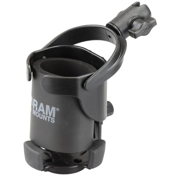 "Level Cup™ XL with Single Socket for B Size 1"" Ball"