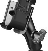 RAM Mounts® Flat Surface Mount for the Garmin GPSMAP 73, 78, 78S, 78SC