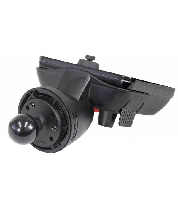 "RAM Mounts® C Size 1.5"" Ball Marine Electronic ""RUGGED USE"" Mount for the Raymarine® Dragonfly™"