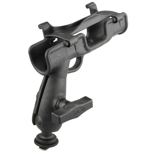 RAM Mounts RAM-ROD® 2007 Fly Rod Jr. Fishing Rod Holder with Track Ball™ Base