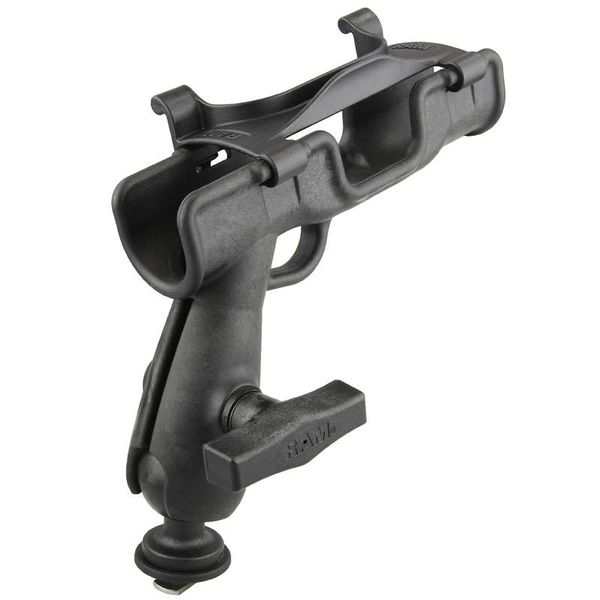 RAM-ROD® 2007 Fly Rod Jr. Fishing Rod Holder with Track Ball™ Base