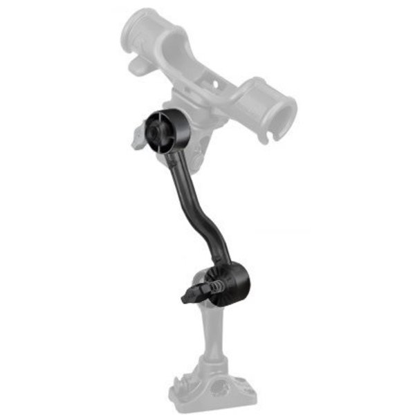 (Discontinued) RAM Mounts RAM-ROD® 8'' Post Extension Arm